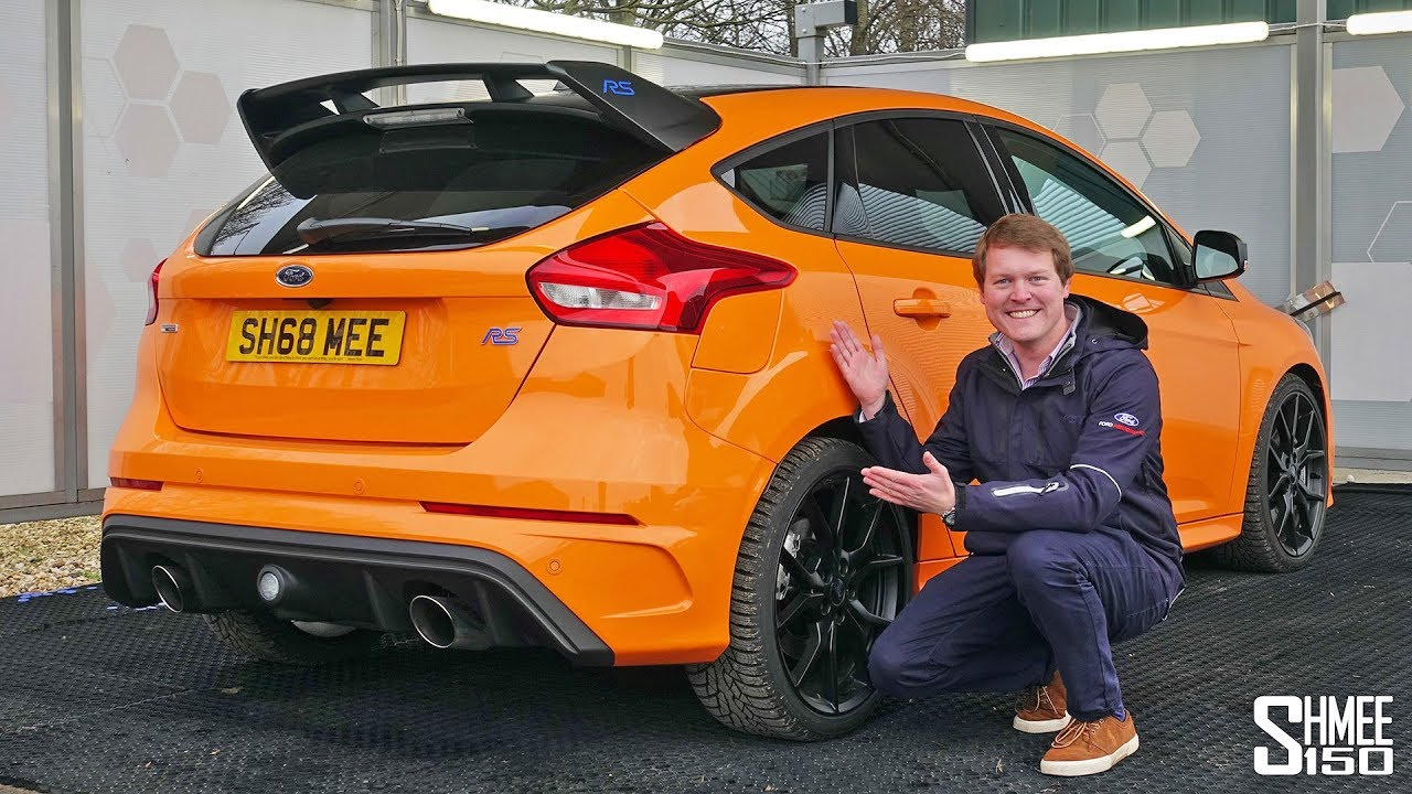Where Is My Heritage Focus Rs Driiive Tv Find The