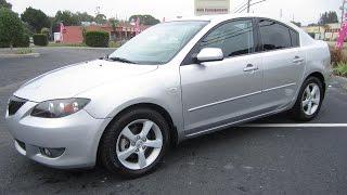 SOLD 2004 Mazda 3 i Sedan Meticulous Motors Inc Florida For Sale