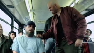 Кино «Крутой чувак - Bad Ass», трейлер # 3