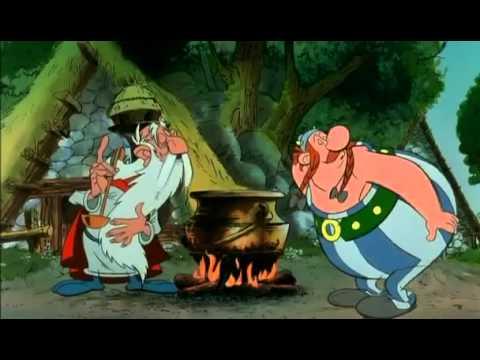 asterix und obelix erobern rom ganzer film deutsch teil 1 youtube. Black Bedroom Furniture Sets. Home Design Ideas