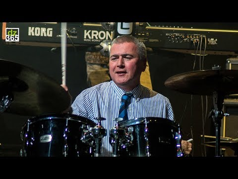 Steve White - Remo Drummer Night 2017 Performance