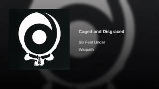 Caged and Disgraced
