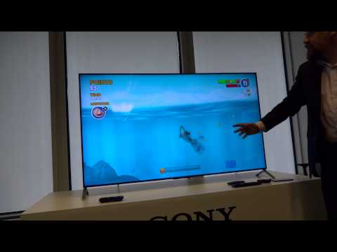 Sony Android TV games