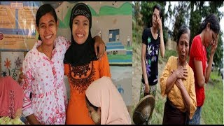 Download Video রোহিঙ্গা সুন্দরী মেয়েদের বাংলাদেশি দালালরা টার্গেট করে কিভাবে তাদের জালে ফাঁসাচ্ছেন দেখুন !!! MP3 3GP MP4