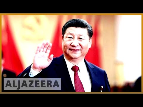 🇨🇳 China abolishes president's term limits | Al Jazeera English