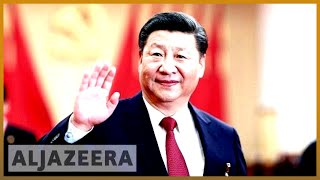 xi jinping president for life