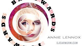 Annie Lennox - Backwards/Forwards - An Earworm Mashup