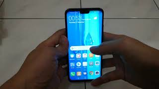 Unboxing Huawei Y9 2019 64GB Malaysia Set Version