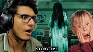 The Haunted Trip (Storytime) ft. @Khooni Monday