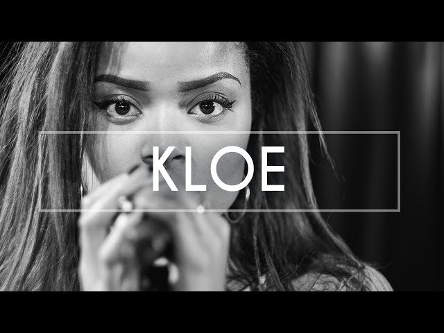 KloE | And I'm telling you I'm not going