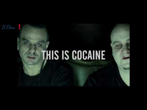 Club Dogo ft. Noyz Narcos - Cocaina