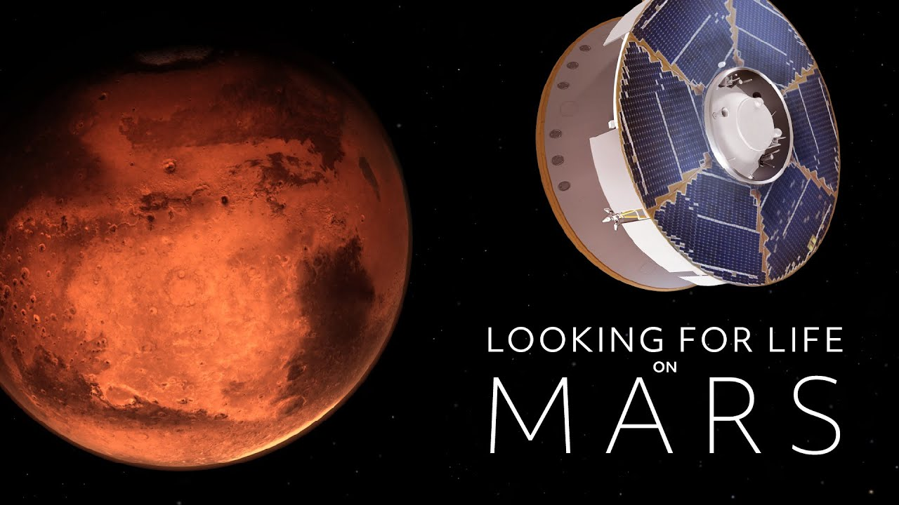 Looking For Life On Mars | NOVA | PBS - YouTube