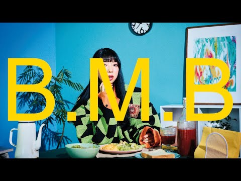 竹内アンナ Anna Takeuchi / B.M.B【Music Video】