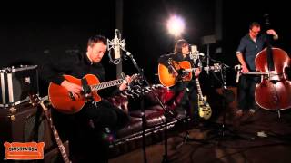 Paper Aeroplanes - At The Altar (Original) - Ont' Sofa Gibson Sessions