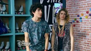Soy Luna Capitulo 8 Parte 10 Carly Mtz