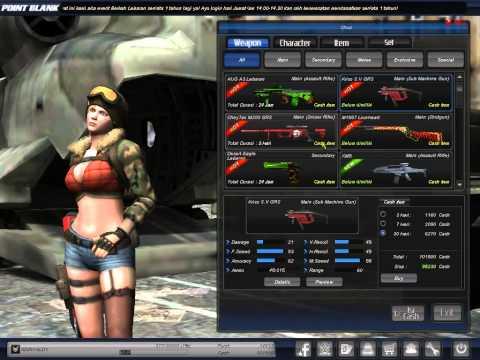 Point Blank Garena Indonesia 1juta Cash By Adirivaldy Part 2