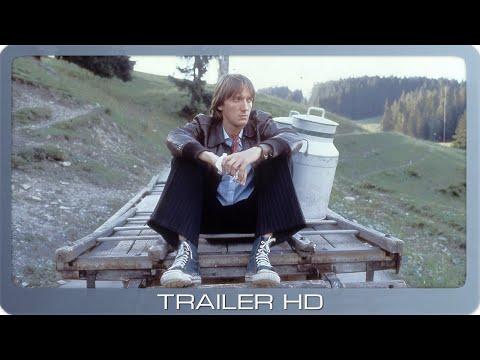 Theo Gegen Den Rest Der Welt ≣ 1980 ≣ Trailer