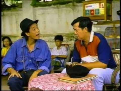 Hài Kịch: Liên khúc cò nhà 02/02