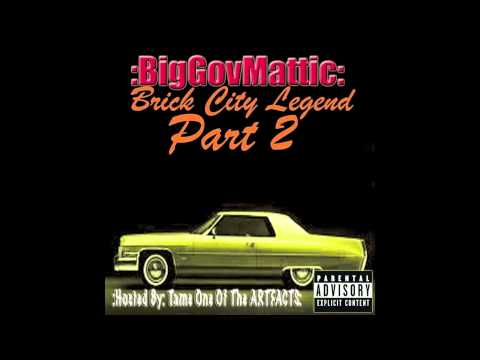 Blaze Dat -Big Gov Mattic Feat Edobeci & Money Machine Neem, Prod By Big Gov Mattic