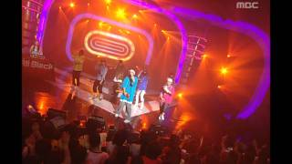 All Black - Music, 올블랙 - 뮤직, Music Core 20060701