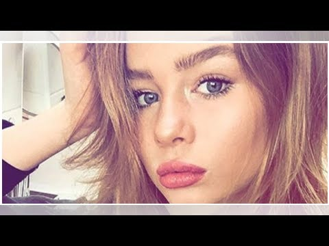 Topmodel-Finale: Unfalldrama um GNTM Zoe Saip