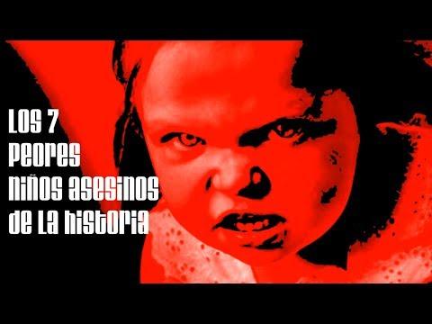 Top: Los 7 peores niños asesinos de la historia