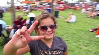 Dunedin Orange Festival 2018