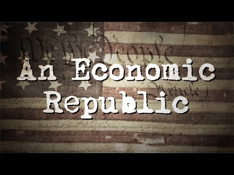 Ep. 8: An Economic Republic