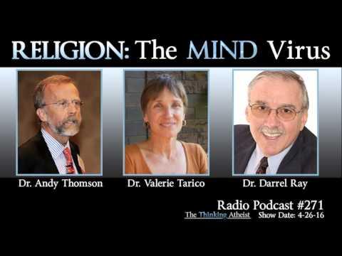 TTA Podcast 271: Religion - The Mind Virus
