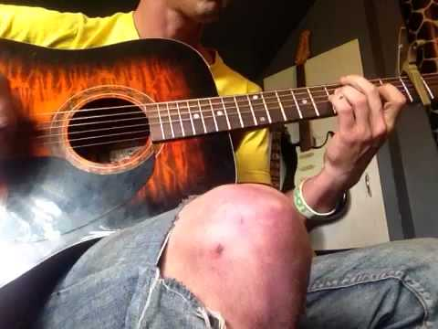 Amazing fingerstlyle acoustic