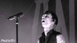 Andy Black - Louder Than Your Love (Live At KOKO, London, England) 20/5/16