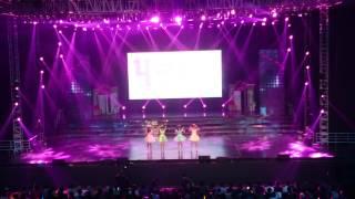 Download Video [FANCAM] 4 Gulali JKT48 - Hanya DiriMu Chu! Chu! Chu! (Kimi Dake Ni Chu! Chu! Chu!) @3rd Anniversary MP3 3GP MP4