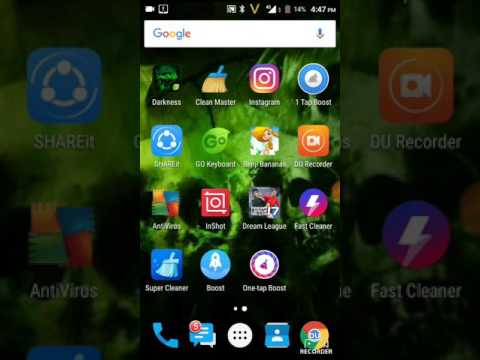 How to clean junk files from your android device no root