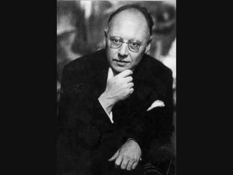 Egon Petri plays Alkan - Op. 39/4