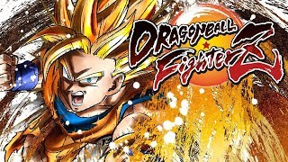 Dragon Ball FighterZ Open Beta First Impressions