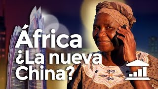 ¿Qué países están DESPERTANDO en ÁFRICA?  - VisualPolitik