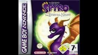 Gba Spyro