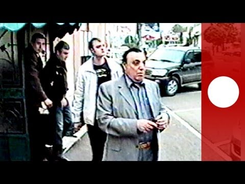Russian mafia boss gunned down in Moscow street