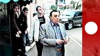 Russian mafia boss gunned down in Moscow street thumbnail