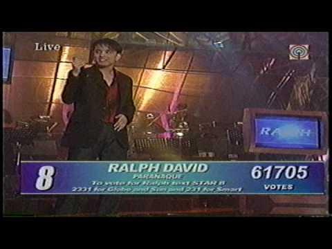 Ralph David - Reasons by:EWF