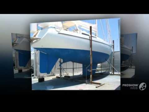 R. C WOODS ENGINEERING BRISBANE R.C. WOO Sailing boat, Sailing Yacht Year built_ 1997 - Information
