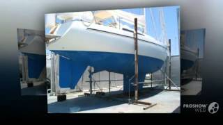 R. C WOODS ENGINEERING BRISBANE R.C. WOO Sailing boat, Sailing Yacht Year built_ 1997 - Information