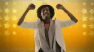 Repeat youtube video Wavin' Flag (K'naan Ft. David Bisbal) (Mundial Sudáfrica 2010)