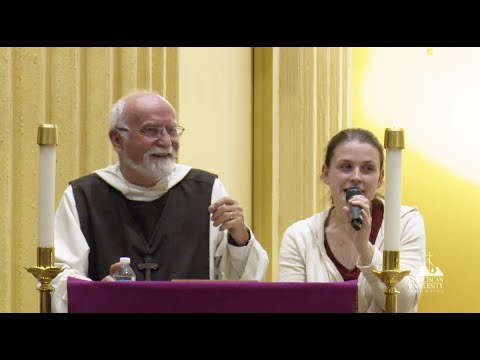 Fr. Jacques Philippe: Worship in Tongues and in Silence
