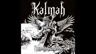 Kalmah - Seventh Swamphony [Lyrics] [HD]