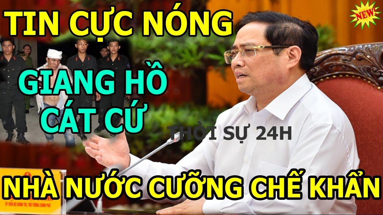 Tin Tức 24h Mới Nhất Ngày 13/6/2021/Tin Nóng Chính Trị Việt Nam và Thế Giới
