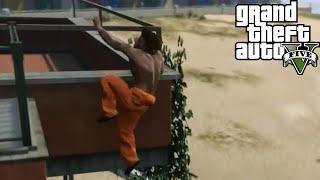 GTA 5 PC - Аз съм паркурист!