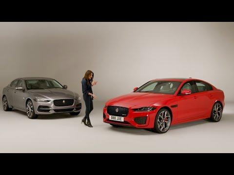 New 2020 Jaguar XE | Unwrapped