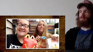 Recreating Discontinued Burger King Menu Items (TASTE TEST) CRAZY REACTION!!!