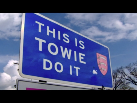 This Is TOWIE Do It | The Only Way is Essex Returns This March | ITVBe